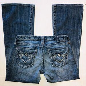 Big Star Jeans..